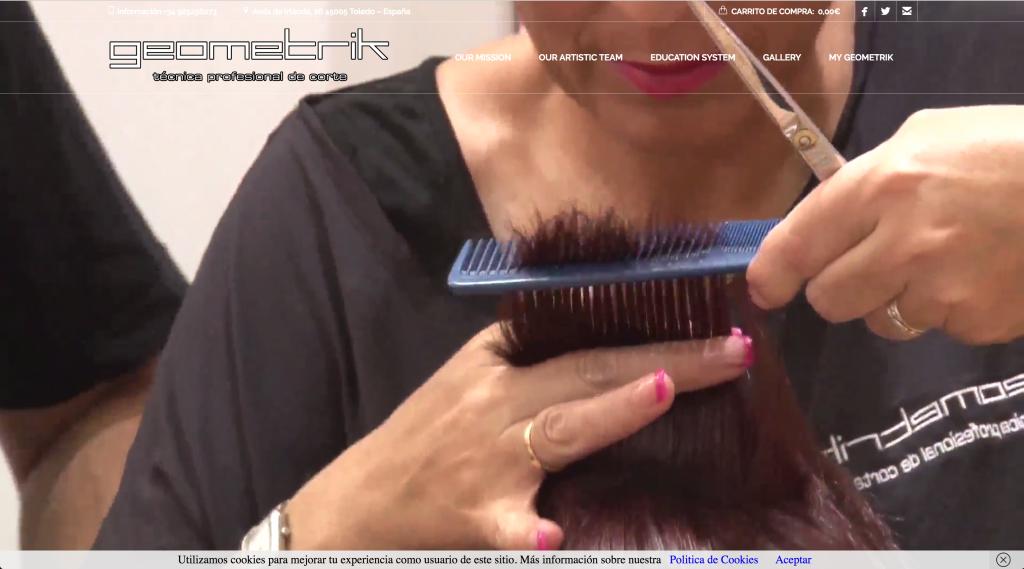 formacion para peluqueros