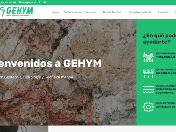 gehym